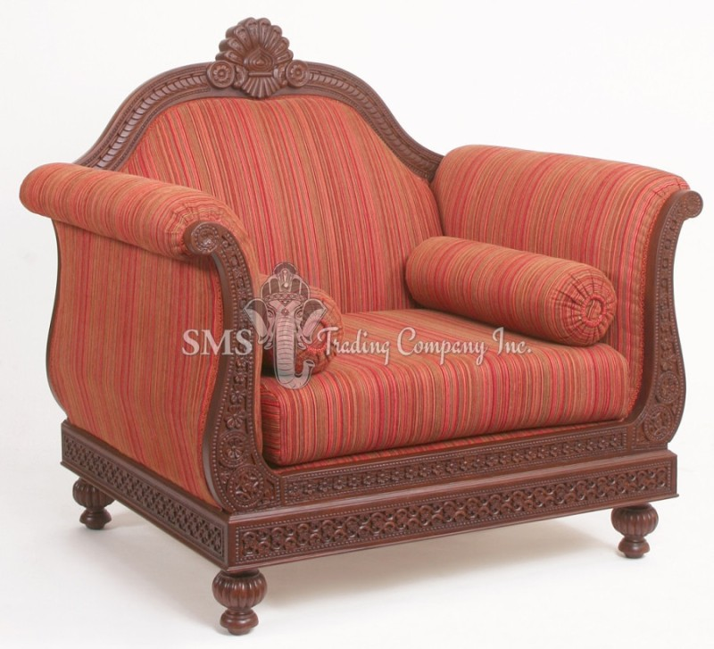 Symphony Sofa Chair