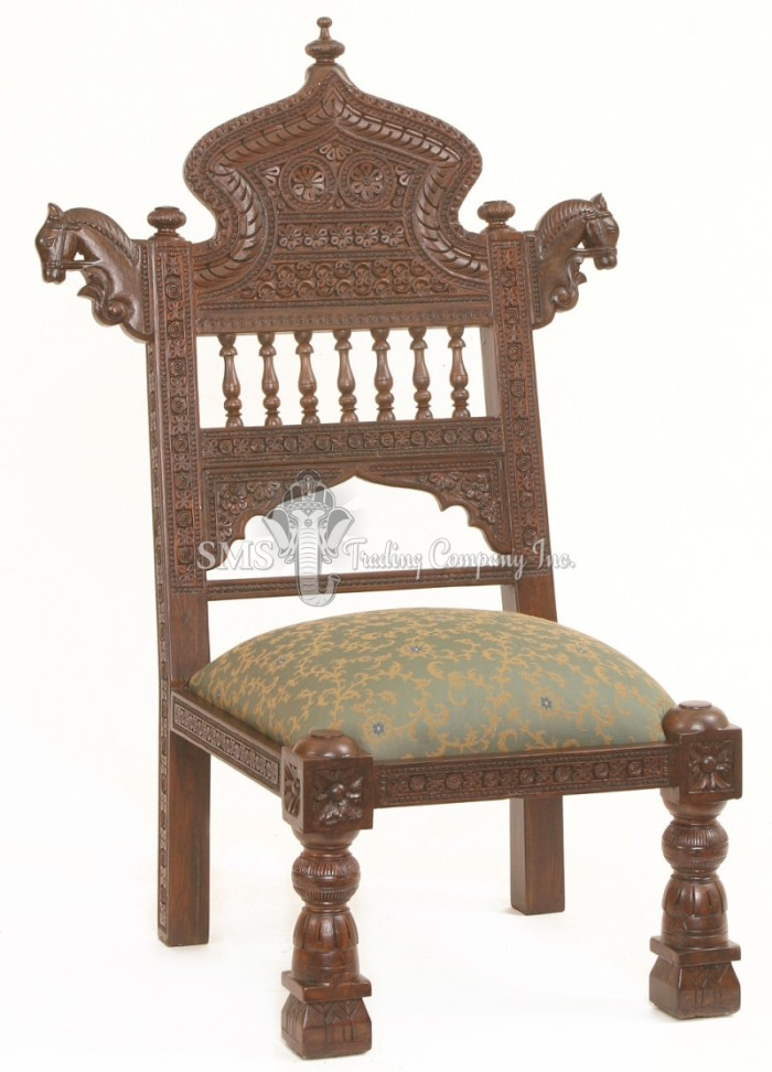Antique Design Chair