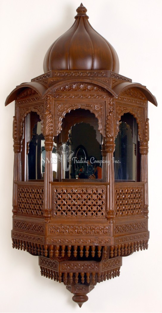 Dome Design Jharokha