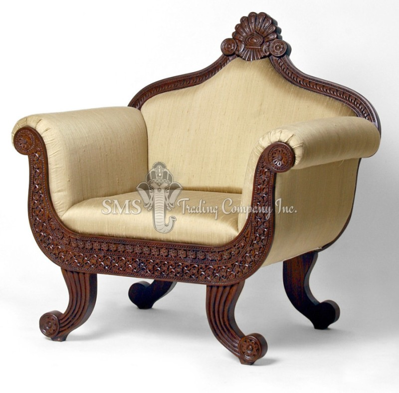 Maharaja Chair