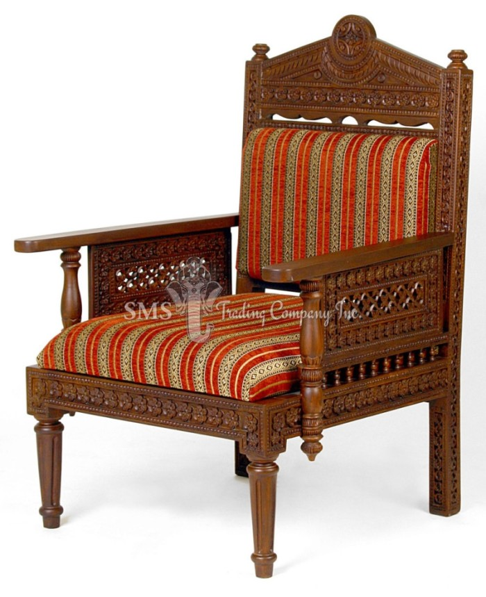 Neemrana Chair
