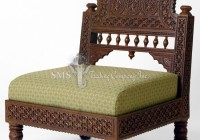 Taj Back Chair