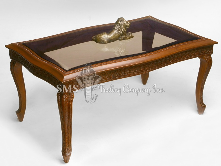 Nafisa Coffee Table