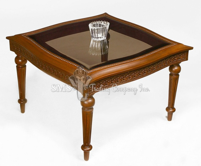 Nafisa End Table