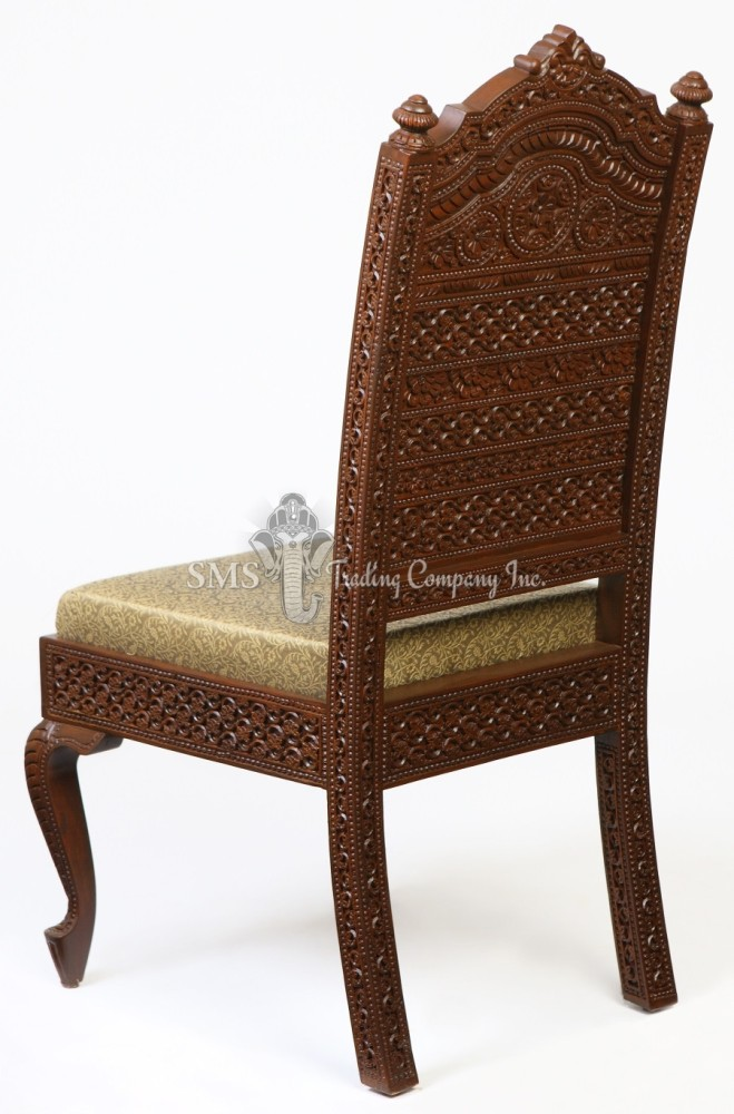 Royal Dining Chair Back