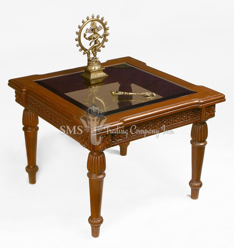 Safina End Table