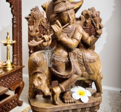 Krishana (Antique)